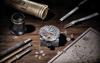 Đồng hồ Geneva Seal