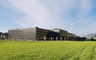 Bienne Nơi sản xuất máy đồng hồ của Rolex