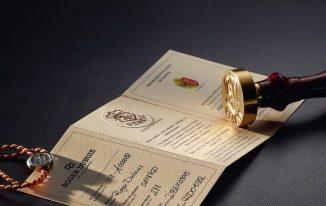 Giấy chứng nhận Geneva Seal