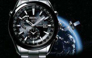 Seiko Astron GPS Solar 2012