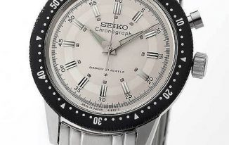 Seiko Crown Chronograph 1964