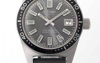 Seiko Diver's 150M 1965