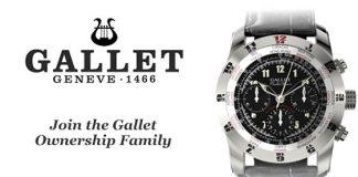 Gallet-watch
