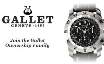 Gallet-watch