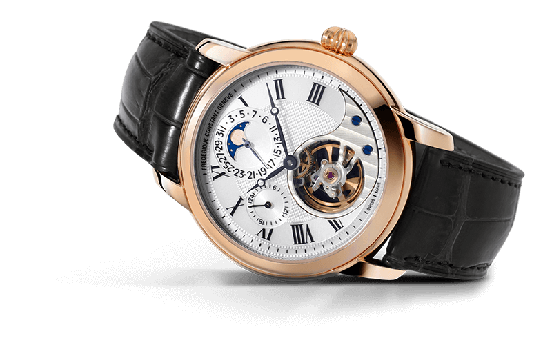 Frederique-Constant-Heart Beat-945MC4H9