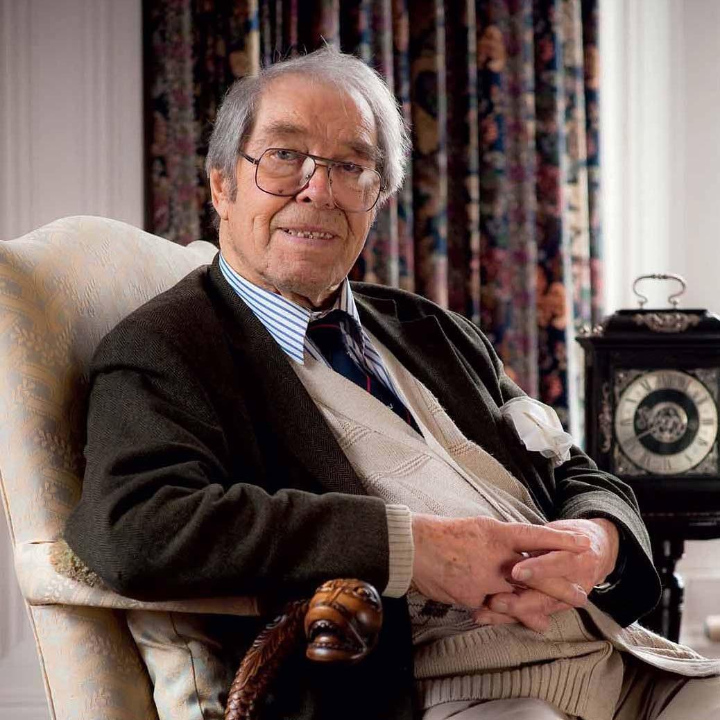 George-Daniels